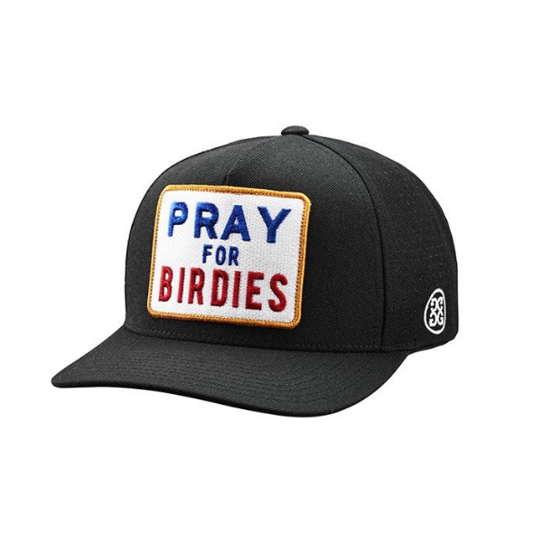 G/Fore Pray For Birdies golfkeps Vit
